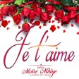 Moise Mbiye Je t'aime